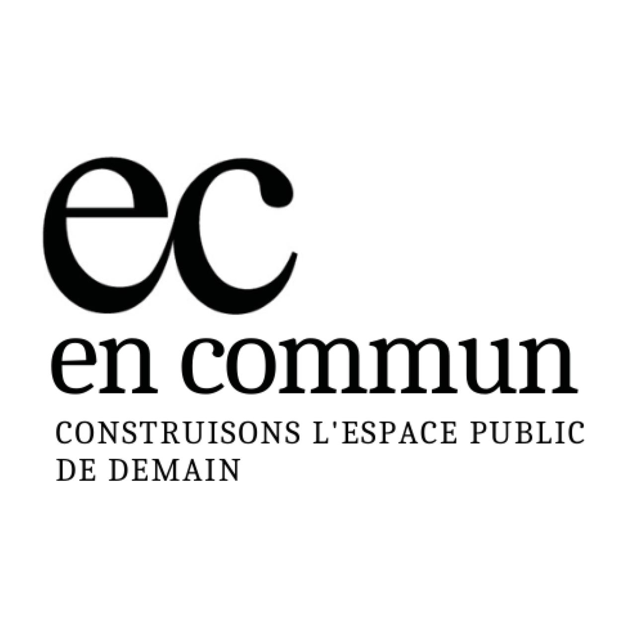 Logo de l'association En Commun