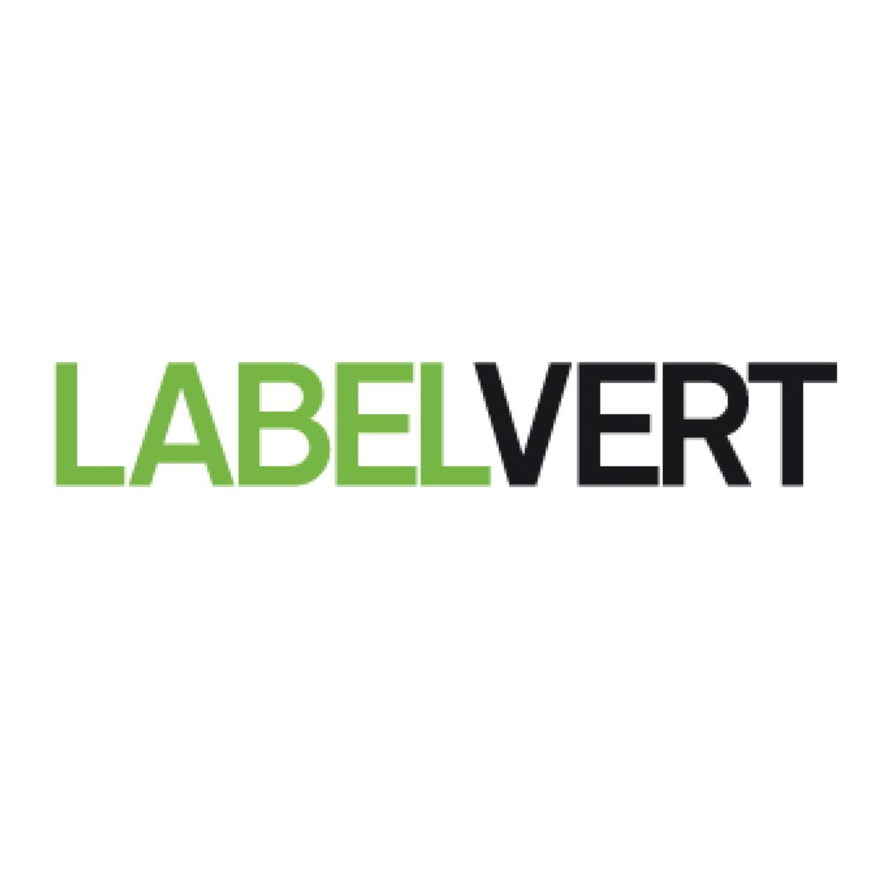 Logo du bureau Label Vert