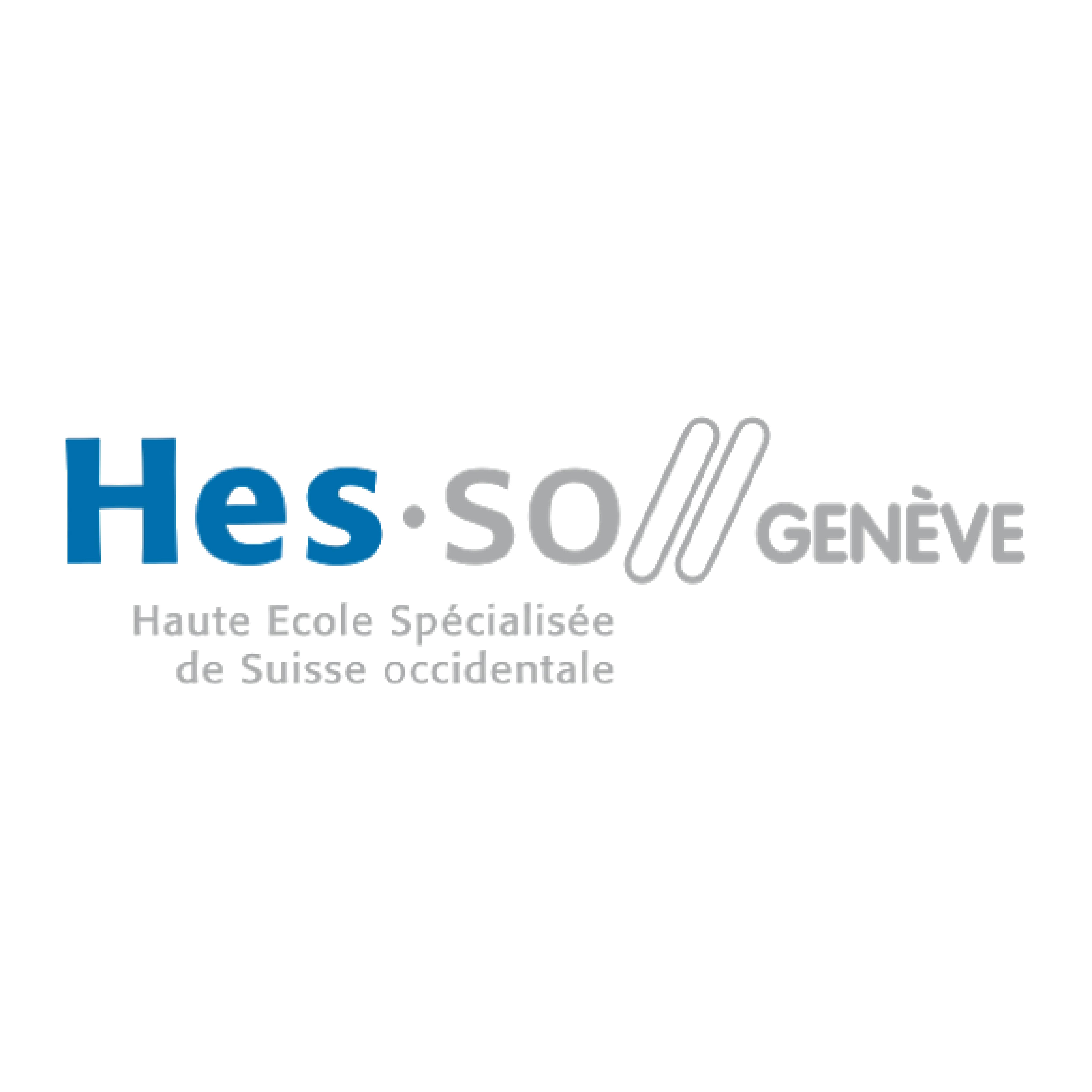 Logo de la Plateforme de développement urbaine HES-SO Genève